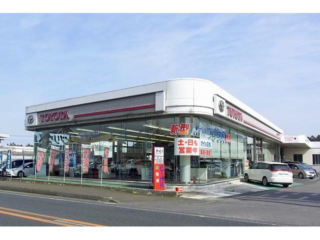[茨城県]茨城トヨタ自動車(株) 美野里店