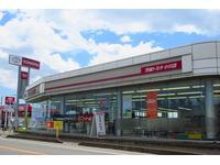 茨城トヨタ自動車(株) 小川店