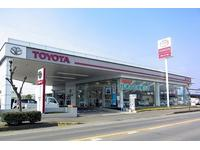 茨城トヨタ自動車(株) 境店