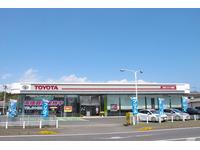 茨城トヨタ自動車(株) 牛堀店