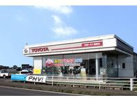茨城トヨタ自動車(株) 鹿島店