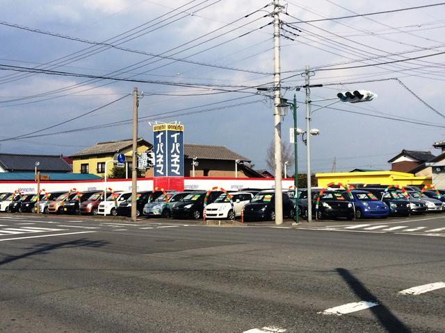 [群馬県](株)イパネマ 前橋店