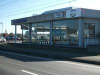 茨城日産自動車(株)U−Cars岩瀬店