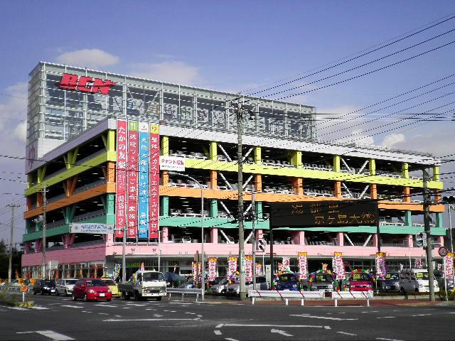 BCN高崎 中部自動車販売(株)の店舗画像
