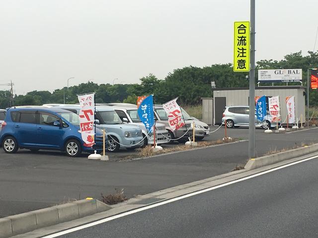 [埼玉県]GLOBAL AUTO