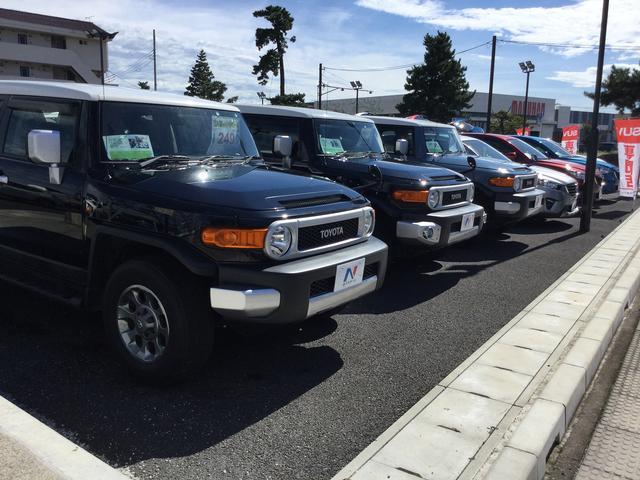 ネクステージ 前橋SUV専門店(3枚目)