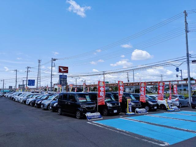 [茨城県]オートガレージオオタ 谷原鹿嶋店