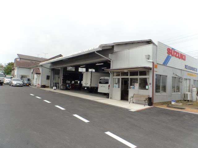 [茨城県]東正自動車