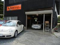 Euro garage + one