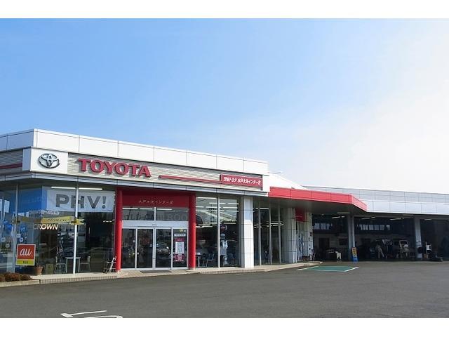 [茨城県]茨城トヨタ自動車(株) 水戸大洗インター店