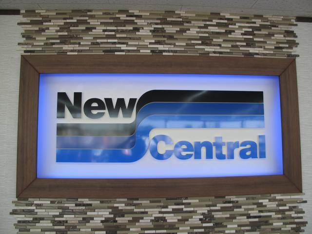 [群馬県]NEW CENTRAL 354店