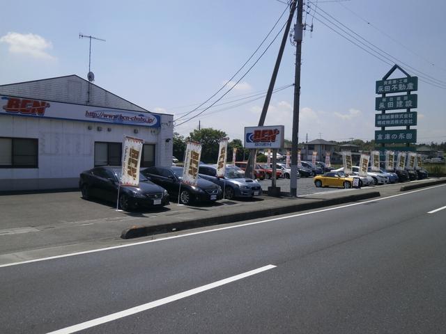 BCNシステム小売センター 中部自動車販売(株)の店舗画像