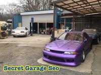 Secret Garage Seo シークレット ガレージ セオ