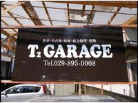 T2 GARAGE ティーツーガレージ