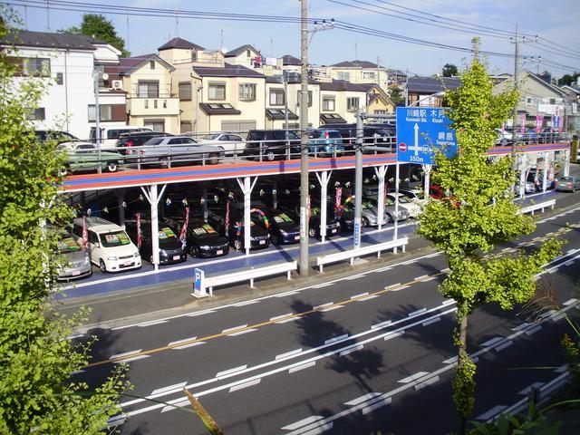 [神奈川県](株)フェニックス 野川センター