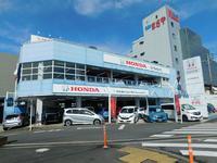 ホンダオートテラス新横浜 (株)ホンダカーズ横浜