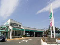 ホンダオートテラス湘南台 (株)ホンダカーズ横浜