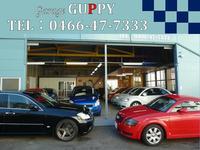 GARAGE GUPPY