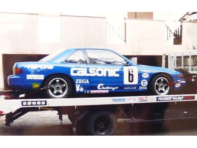 20年以上のレース活動で得たノウハウを全てお客様のお車に注ぎます。
