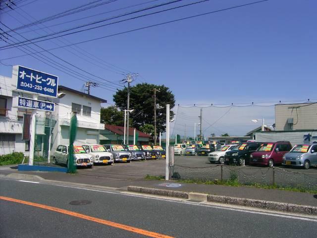 [千葉県](有)オートビークル 桜木店