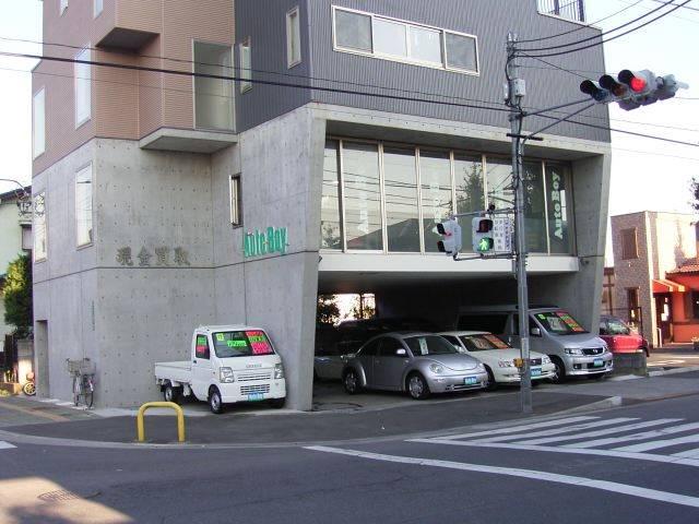 [東京都]AutoBoy