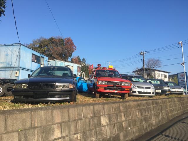 [神奈川県]ブルーパニックカーズ