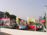 東京日産自動車販売(株) U−Carひろば多摩