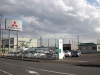 千葉三菱コルト自動車販売株式会社 クリーンカー市原