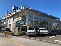 Volkswagen東名横浜 フォルクスワーゲンジャパン販売株式会社