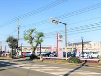 神奈川トヨタ自動車(株) 湘南善行U−Carセンター