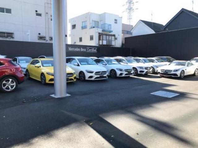 ヤナセの安心と共に中古車をお選び下さい。