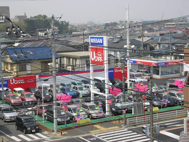 [神奈川県]神奈川日産自動車(株) カーステーション藤沢北