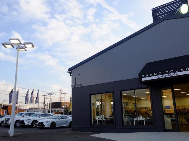 ヤナセ ブランドスクエア横浜の店舗画像
