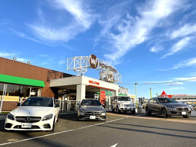 ガリバーWOW!TOWN幕張店の店舗画像