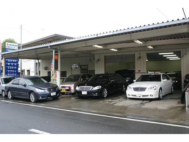 [埼玉県]スリーセブンモータース