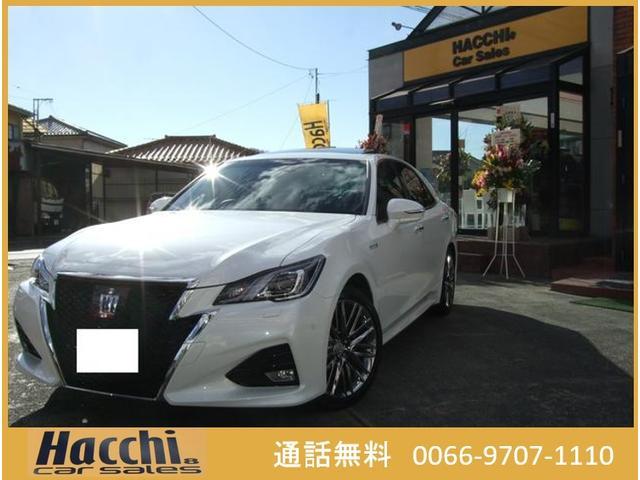 [東京都]Hacchi car sales