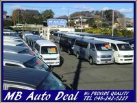 MB Auto Deal