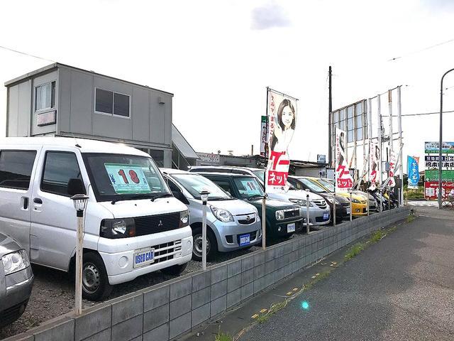 [埼玉県]Auto Shop KURYU オートショップクリュウ