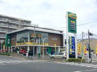 ガリバー立川店(株)IDOM