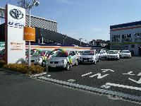 トヨタ東京カローラ(株) U−Car武蔵野東八店