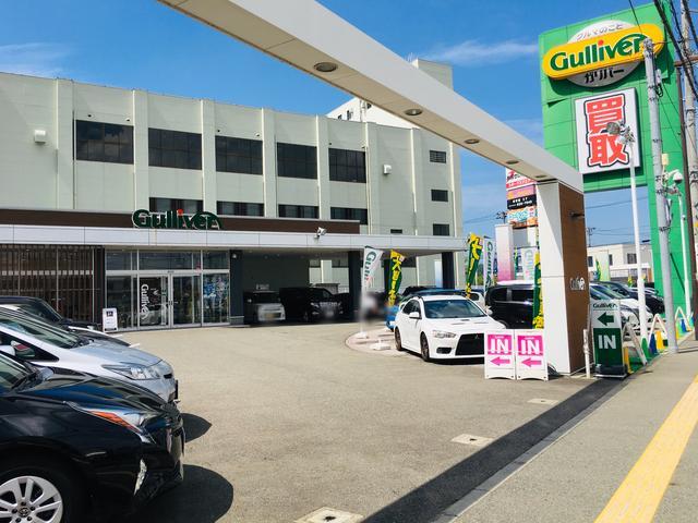 ガリバー秋田新国道店 (株)IDOMの店舗画像