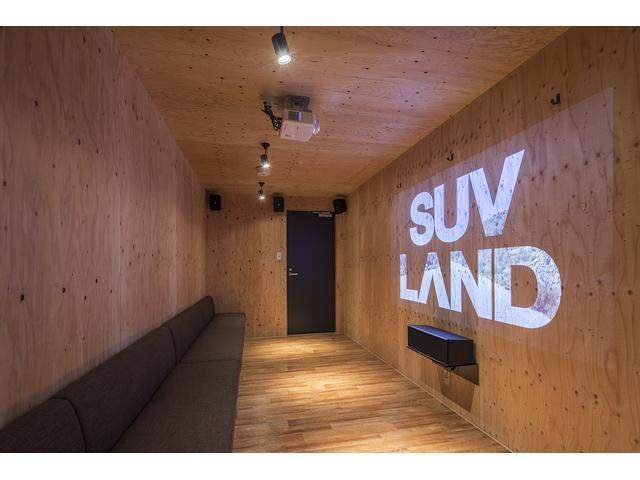 SUV LAND千葉 produced by ネクステージ(5枚目)