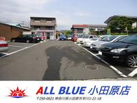 ALL BLUE 小田原店