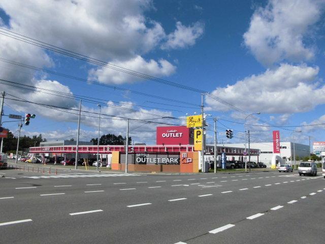 [北海道]ガリバーアウトレット36号北広島インター店