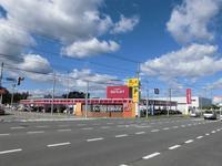 ガリバーアウトレット36号北広島インター店