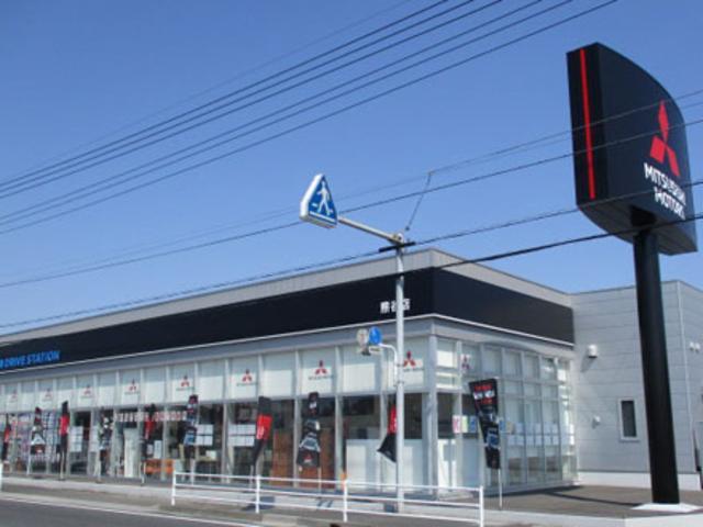 関東三菱自動車販売(株) クリーンカー熊谷の店舗画像