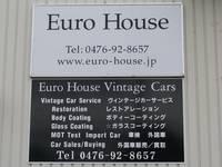 Euro House 〜VintageCars〜