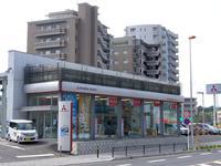 関東三菱自動車販売株式会社 クリーンカー新百合ヶ丘