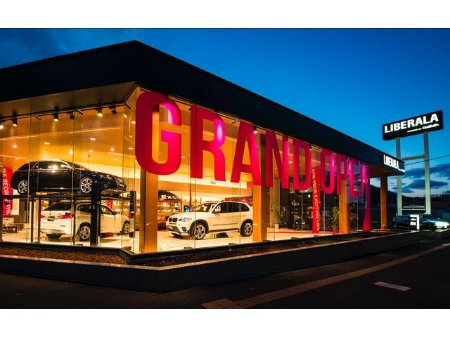 LIBERALA リベラーラ札幌 (株)ガリバーインターナショナルの店舗画像