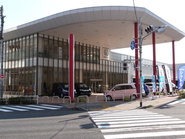[東京都](株)ホンダカーズ東京中央 北池袋店